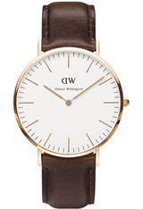 Montre Classic Bristol 40 mm DW00100009 - Daniel Wellington