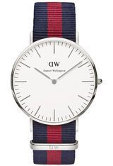 Montre Classic Oxford 40 mm DW00100015 - Daniel Wellington