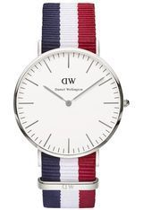 Montre Montre Homme Classic Cambridge 40 mm DW00100017 - Daniel Wellington