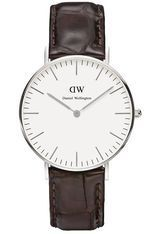 Montre York 36 mm W0610DW - Daniel Wellington