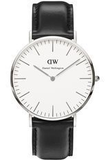 Montre Classic Sheffield 40 mm DW00100020 - Daniel Wellington