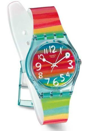 Montre Montre Femme, Homme Color the sky GS124 - Swatch - Vue 1