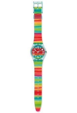 Montre Montre Femme, Homme Color the sky GS124 - Swatch - Vue 2