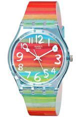 Montre Montre Femme, Homme Color the sky GS124 - Swatch