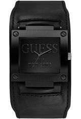 Montre Est.1981 Full Black W0418G3 - Guess