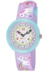 Montre Magical Unicorns FBNP033 - Flik Flak