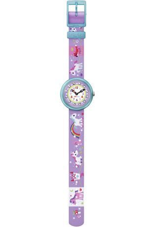 Montre Montre Fille Magical Unicorns FBNP033 - Flik Flak - Vue 2