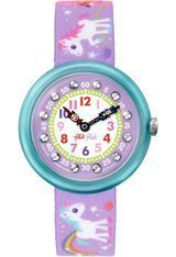 Montre Montre Fille Magical Unicorns FBNP033 - Flik Flak
