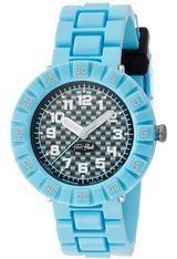 Montre Seriously Blue FCSP019 - Flik Flak