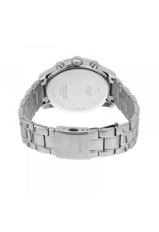 Montre Horizon Argent W0379G1 - Guess