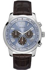 Montre Montre Homme Horizon Marron W0380G6 - Guess