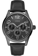 Montre Passage Black W0493G2 - Guess