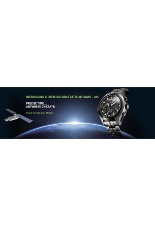 Montre Eco Drive Promaster Satellite  CC1090-52F - Citizen - Vue 2