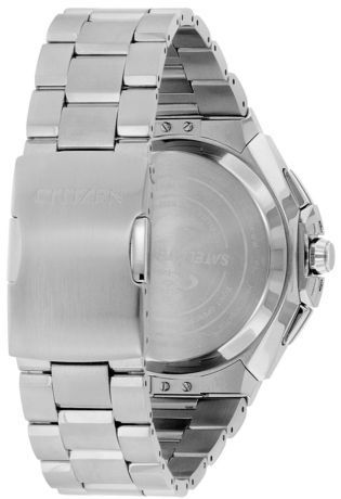 Montre Eco Drive Promaster Satellite  CC1090-52F - Citizen - Vue 1