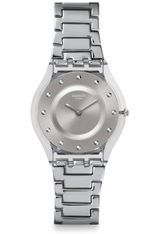 Montre Montre Femme Silver Drawer SFK393G - Swatch