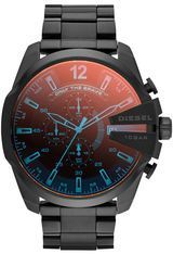 Montre Mega Chief DZ4318 - Diesel