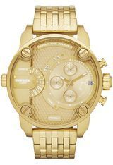 Montre Montre Homme Little Daddy Gold DZ7287 - Diesel