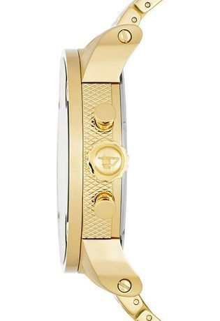Montre Montre Homme Little Daddy Gold DZ7287 - Diesel - Vue 1