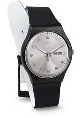 Montre Silver Friend SUOB717 - Swatch