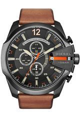 Montre Mega Chief DZ4343 - Diesel