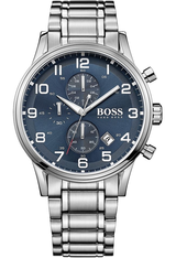 Montre Aeroliner 1513183 - Hugo Boss