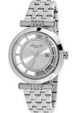 Montre Montre Femme Transparency 10021103 - Kenneth Cole