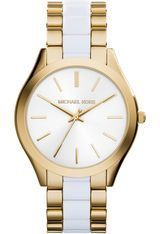 Montre Runway Slim  MK4295 - Michael Kors