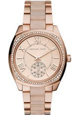 Montre Bryn Or Rose MK6135 - Michael Kors