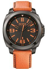 Montre Brisbane Orange 1513098 - Boss Orange