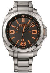 Montre Brisbane Silver 1513099 - Boss Orange