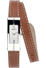 Montre Newport Lingot Brown 1055/12GOL - Michel Herbelin