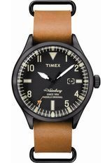 Montre The Waterbury Date TW2P64700D7 - Timex