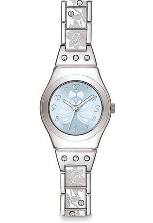 Montre Montre Femme Flower box YSS222G - Swatch - Vue 0