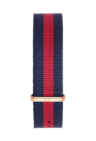 Montre Montre Homme Classic Oxford 40 mm DW00100001 - Daniel Wellington - Vue 3