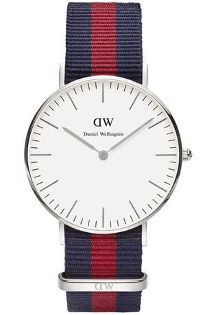 Montre Montre Femme Classic Oxford 36 mm DW00100046 - Daniel Wellington - Vue 0