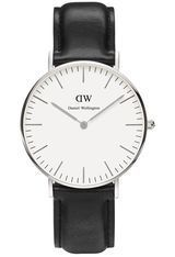 Montre Montre Femme Classic Sheffield 36 mm DW00100053 - Daniel Wellington