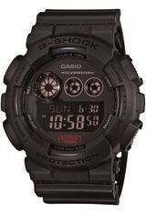 Montre Montre Homme G-Shock Mission Black  GD-120MB-1ER - Casio