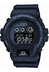 Montre G-Shock Effet Sweat chiné GD-X6900HT-1ER - Casio