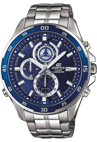 Montre Montre Homme Edifice Super Illuminator EFR-547D-2AVUEF - Casio - Vue 0