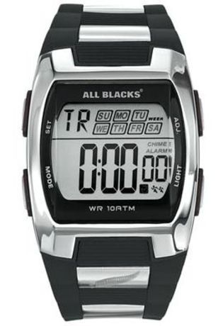 Montre Montre Homme 680023 - All Blacks - Vue 0
