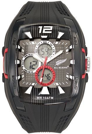 Montre Montre Homme 680066 - All Blacks - Vue 0
