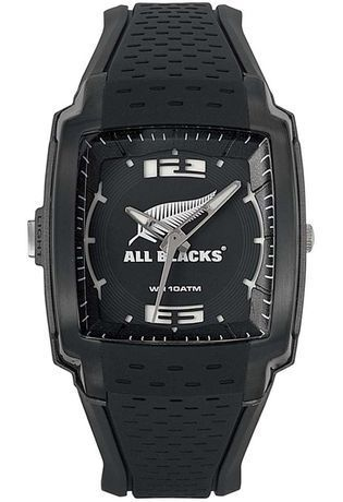 Montre Montre Homme 680135 - All Blacks - Vue 0