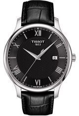 Montre Tradition T0636101605800 - Tissot