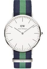 Montre Classic Warwick 40 mm DW00100019 - Daniel Wellington