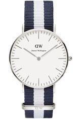 Montre Classic Glasgow 36 mm DW00100047 - Daniel Wellington