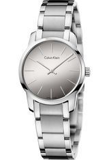 Montre CK City Lady K2G23148 - Calvin Klein