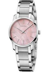 Montre CK City Lady K2G2314E - Calvin Klein