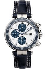 Montre Newport Yacht Club Chrono Automatic 255/RB42 - Michel Herbelin