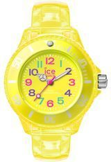 Montre ICE-HAPPY - NEON YELLOW - MINI HA.NYW.M.U.15 - Ice-Watch