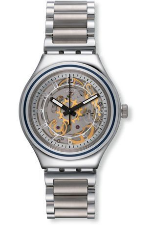 Montre Montre Femme, Homme Uncle Charly YAS112G - Swatch - Vue 0